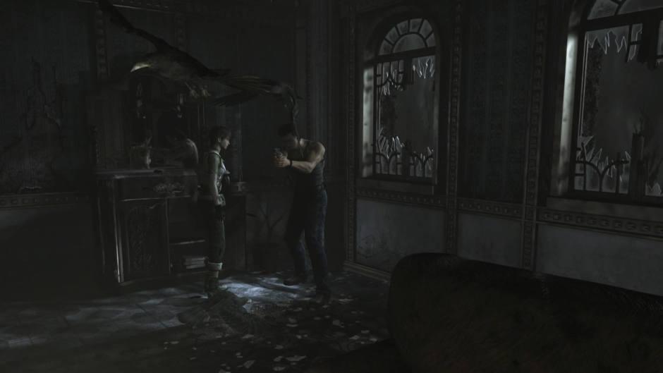 Resident Evil Zero (7)