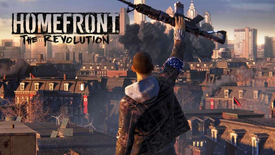 homefront the revolution 2