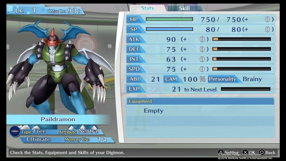 Digimon Story (5)