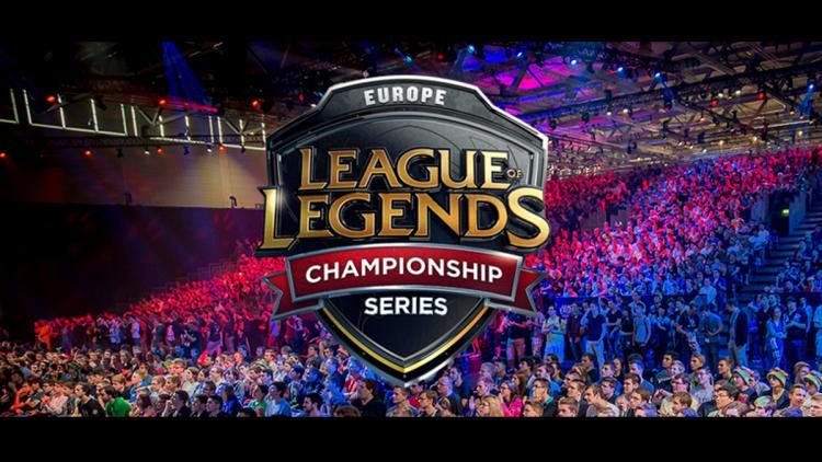 Top EU LCS Storylines Summer 2015 Title