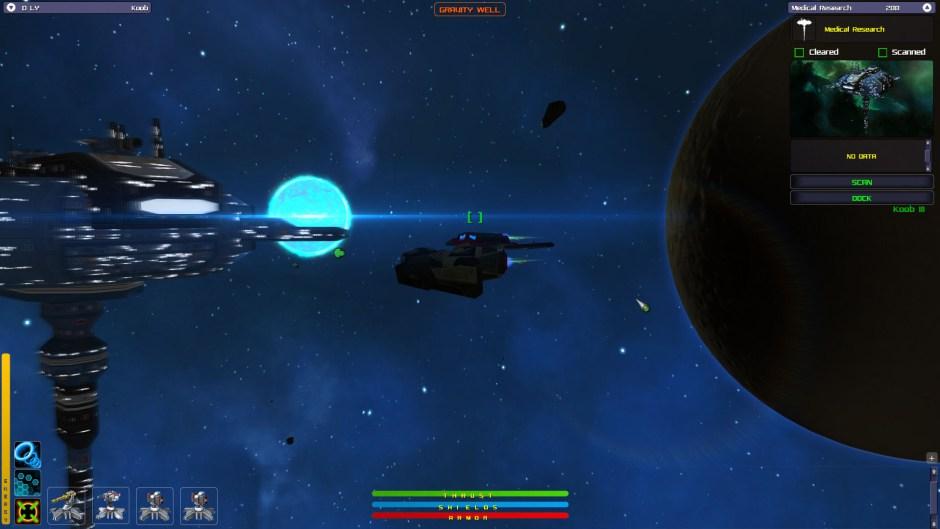 Stellar Tactics 2