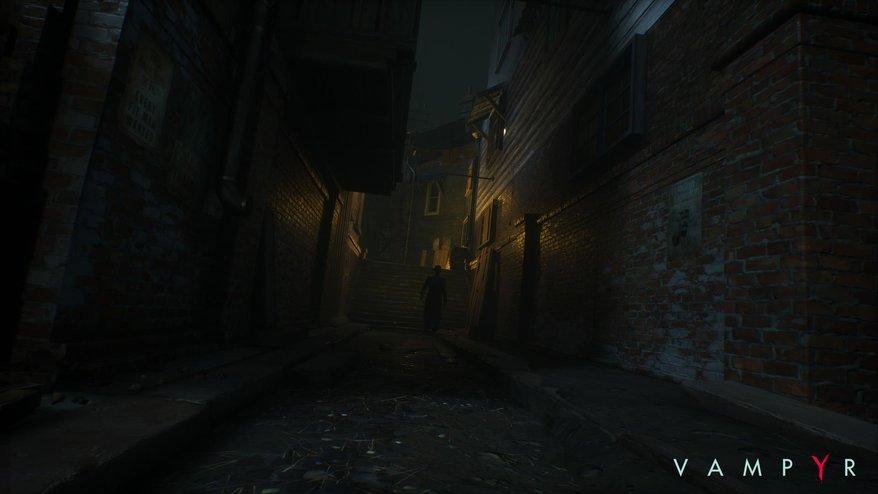Vampyr 4