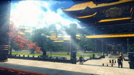 blade and soul (1)