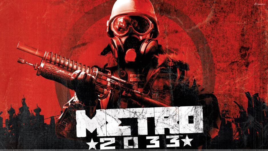 metro 2033 a