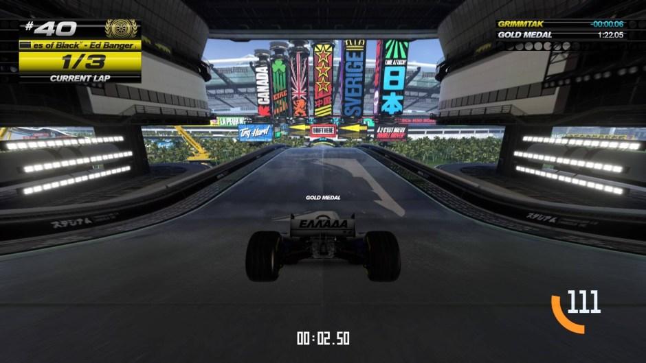 Trackmania (2)