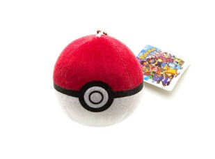 Λούτρινο Poke Ball by OtakuStore.gr