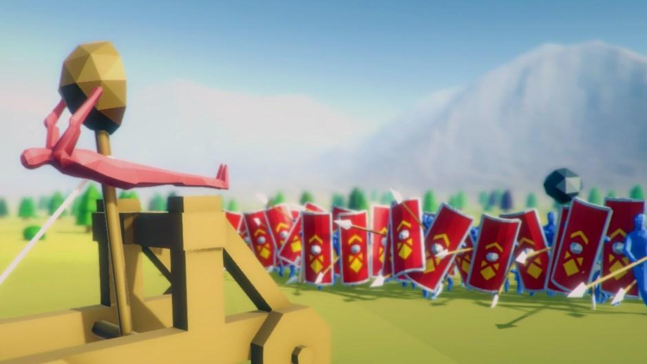 totally accurate battle simulator2