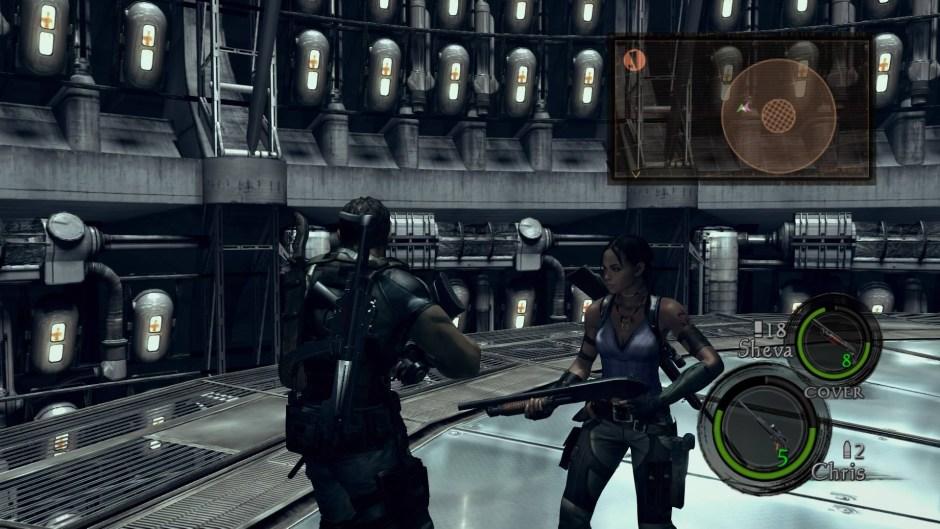 Resident Evil 5 3