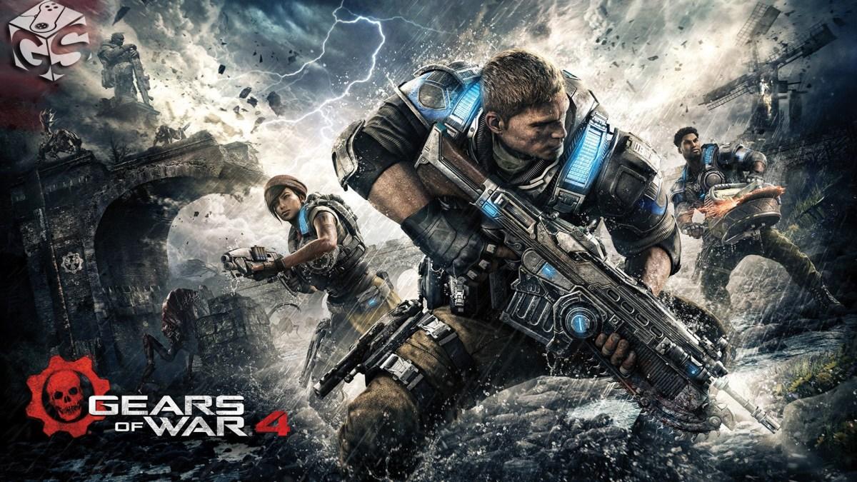 Gears of War 4 | Review