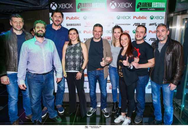 Xbox Arena Festival_2
