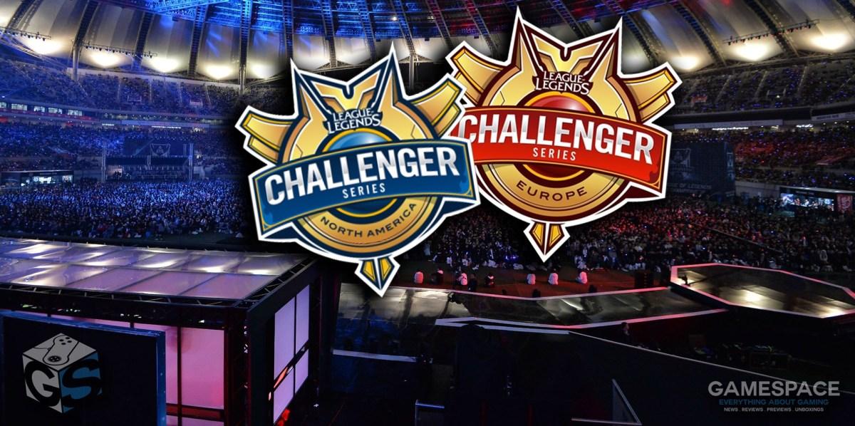 Challenger Series αξίζει άραγε να δω;
