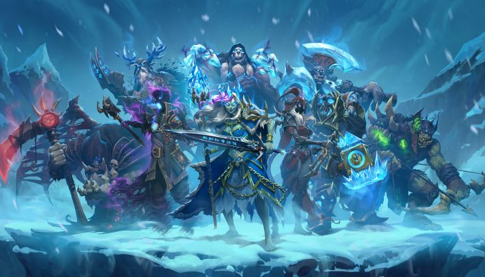 Hearthstone: Τι μας έχει φέρει μέχρι στιγμής ο Lich King;