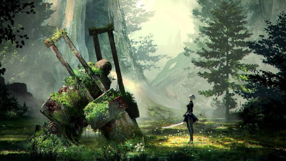 NieR: Automata | Review