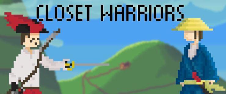 Closet Warriors: MOBA σε διαστάσεις 2D Fighting παιχνιδιού