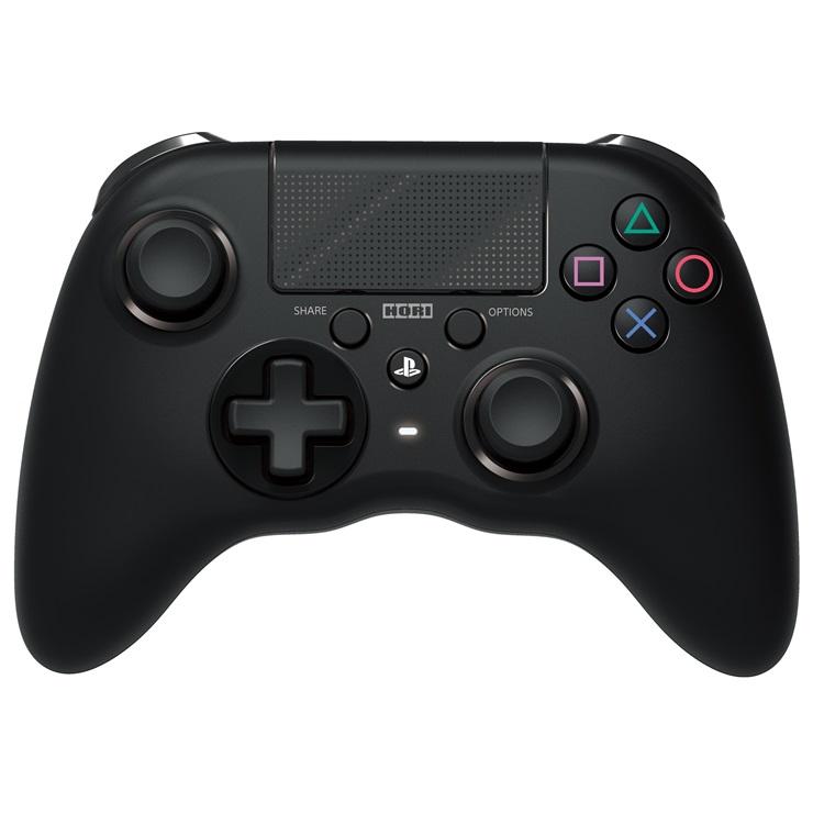 HORI ONYX: Διαθέσιμο το ασύρματο Gamepad για το Playstation 4