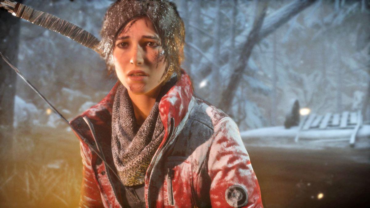 Ανακοινώθηκε επίσημα το Shadow of the Tomb Raider