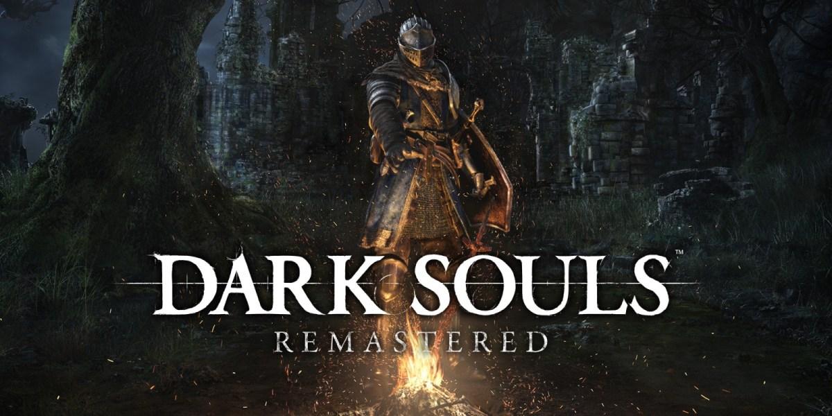 Καθυστερεί η κυκλοφορία του Dark Souls: Remastered για το Switch
