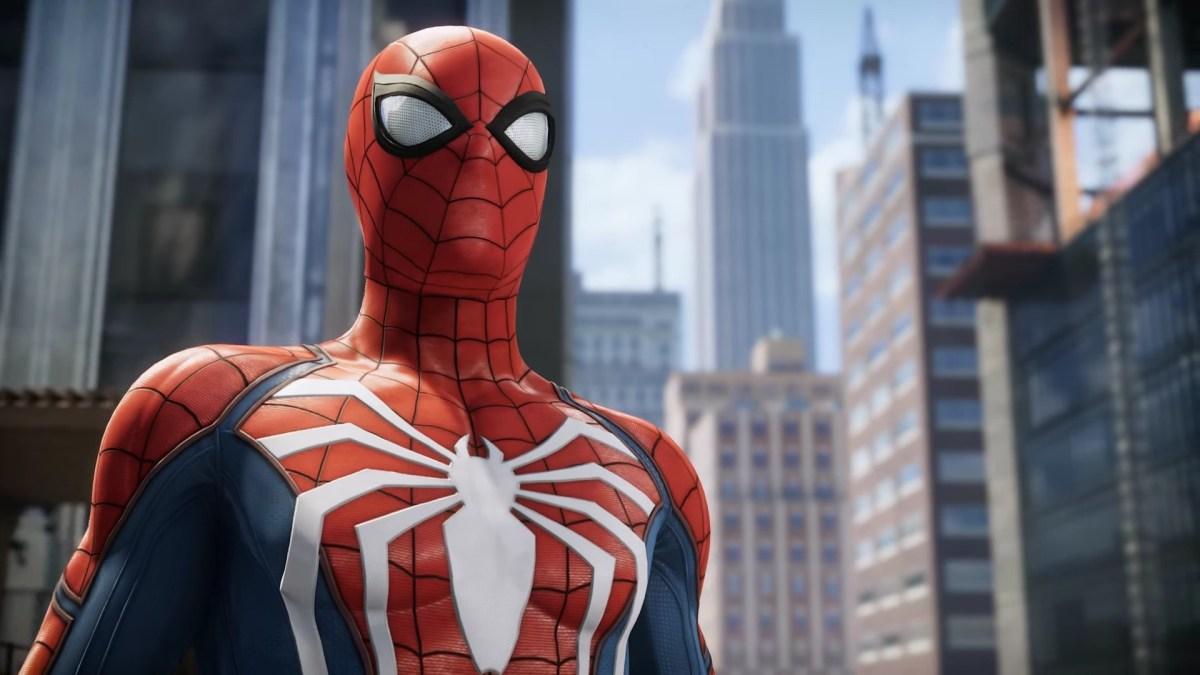Πουλάει σαν τρελό το Marvel's Spider-Man