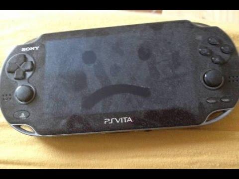 Τέρμα τα δίφραγκα και τέρμα τα PS Vita