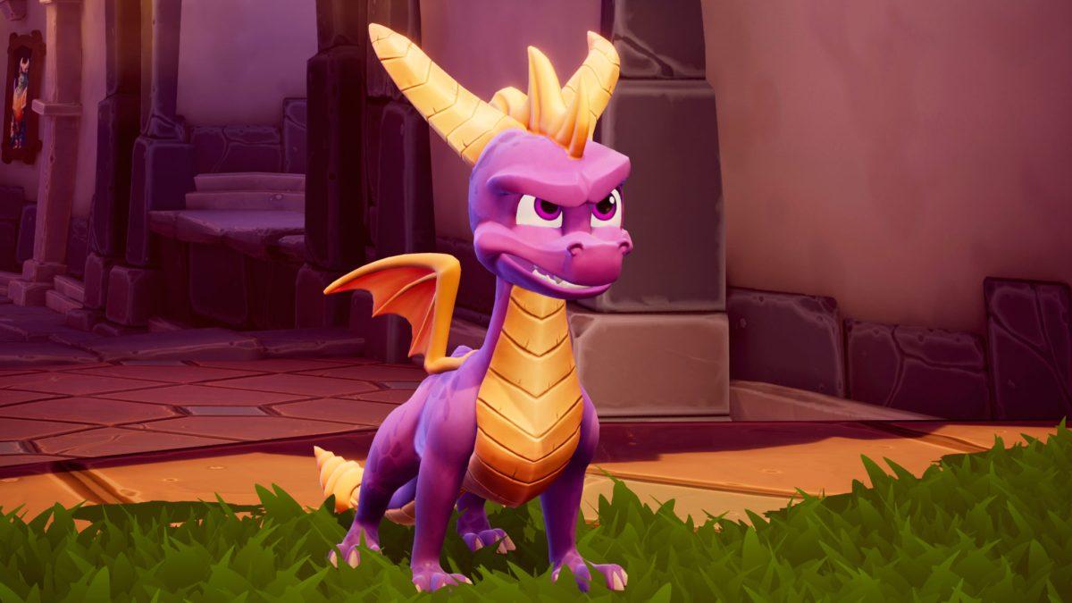 Νοσταλγία! Κυκλοφόρησε το trailer για το Spyro Reignited Trilogy! (vid)