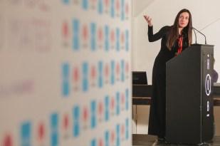 Νατάσσα Καραμπουρνιώτη, Marketing Manager Huawei
