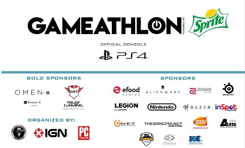 Gameathlon Winter 2019 - The Aftermath
