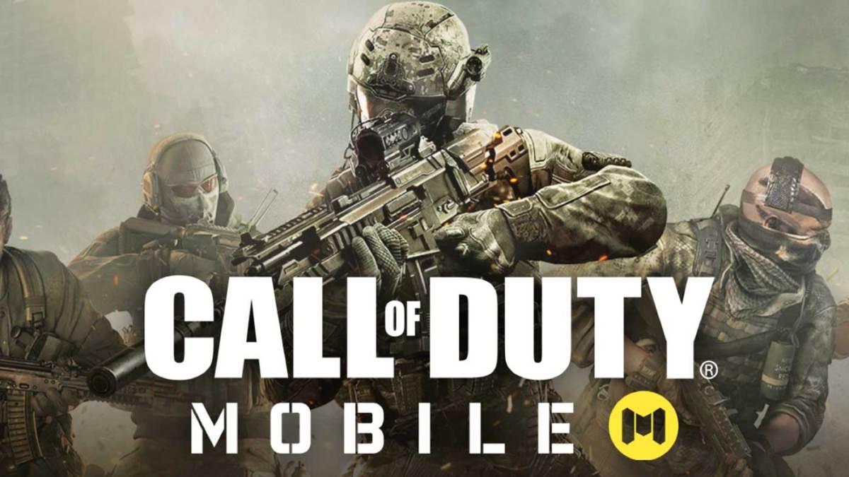 Call of Duty και στο... κινητό! (vid)