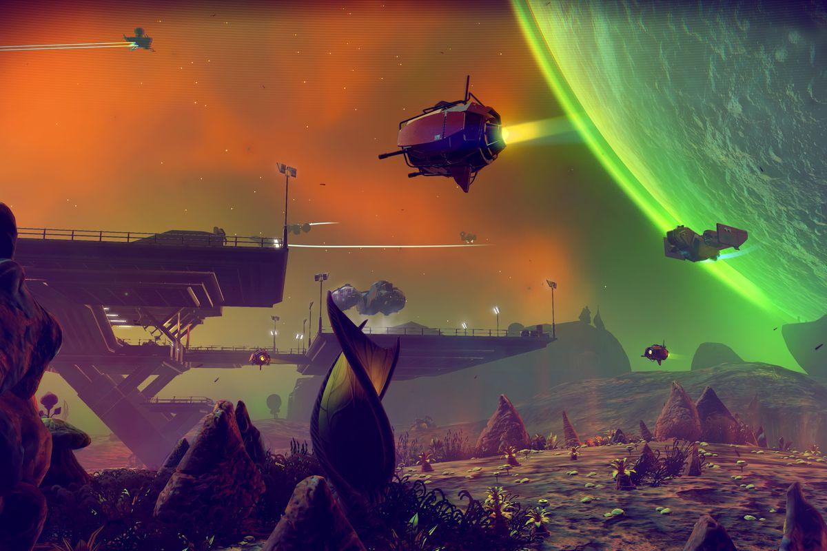 No Man's Sky: Beyond, τεράστιες αλλαγές στο expansion! (vid)