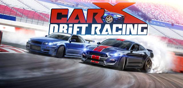 لعبة carx drift racing للاندرويد 2020
