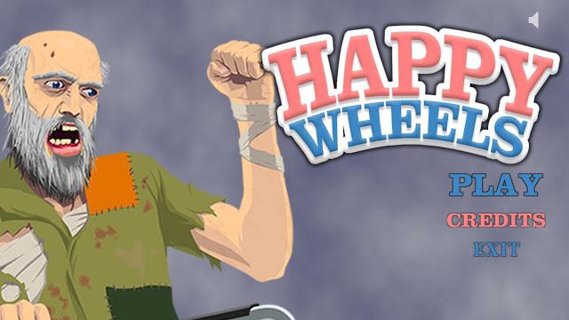 تحميل لعبة هابي ويلز للاندرويد من ميديا فاير