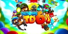 لعبة bloons td 6 الموقع الرسمي