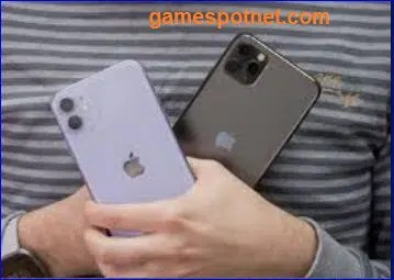 iPhone 12 Pro Vs iPhone 12 Comparison Detail