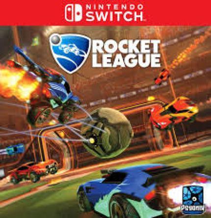 Rocket League CD Key + Crack PC Game Free Download