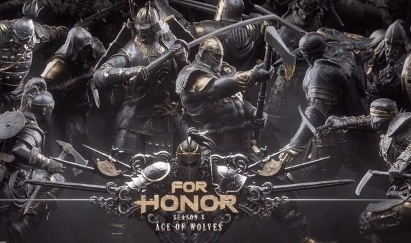 For Honor Highly compressed + Crack PC Game Free