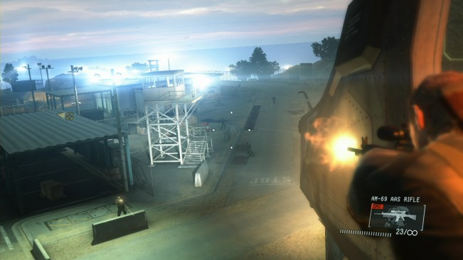 Metal Gear Solid V 5 Definitive Experience Highly Compressed CD Key + Crack PC Game For Free Download