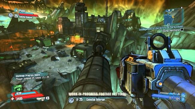 Borderlands: The Pre-sequel Activation key + Crack Latest Version PC Game For Free Download