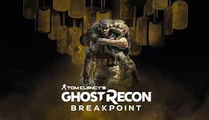 Ghost Recon Breakpoint Codex Crack