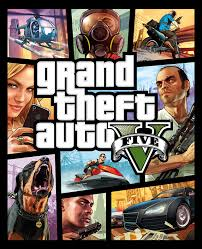 Grand Theft Auto V Reloaded Crack