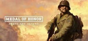 Medal Of Honor Above And Beyond Codex Crack