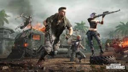 PlayerUnknowns Battle Grounds Crack