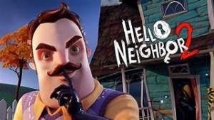 Hello Neighbor Crack