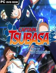 Captain Tsubasa Rise Of New Champions Codex Crack