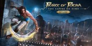 Prince Of Persia The Sands Of Time Remake Crack
