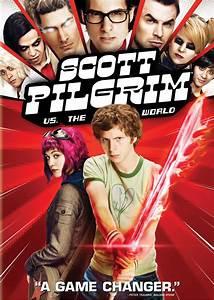 Scott Pilgrim vs The World Crack