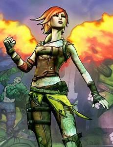 Borderlands Commander Lilith Crack