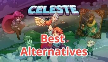 Games like celeste