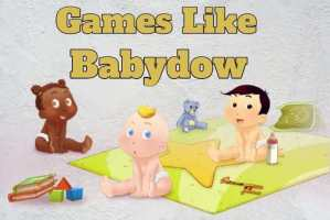 Read more about the article 10 Best Games like Babydow To Play 2021