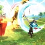 3DS『ファイナルファンタジー エクスプローラーズ』FF11/14のライト版的な内容、登場ジョブ約20種、アビリティ付替可能、100~200時間は遊べる。シリーズ展開も視野?