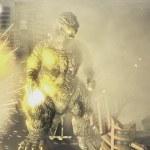 圧倒的な力で破壊の限りを尽くせ!『ゴジラ-GODZILLA-』往年の特撮映画らしい表現を最新技術で再現したというゲーム画面が公開