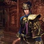 『真・三國無双7 エンパイアーズ』荀彧の画像が公開